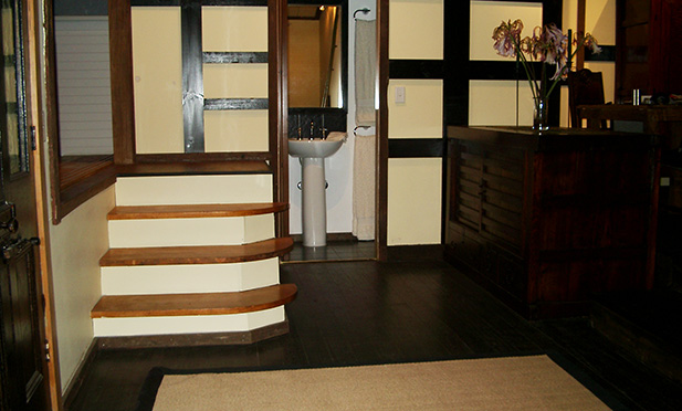 View Midori Suite Accommodation